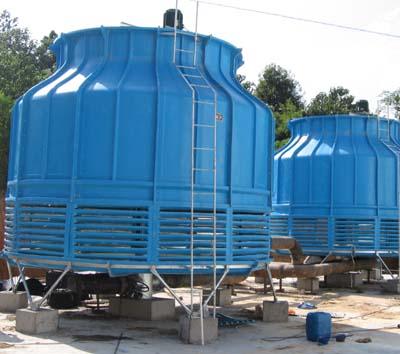 玻璃钢冷却塔安装shixu要留yi�nan附诩八�lun机存在三da缺点